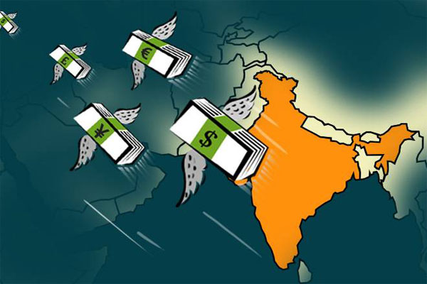 FOREIGN INVESTMENT IN INDIA (FDI)