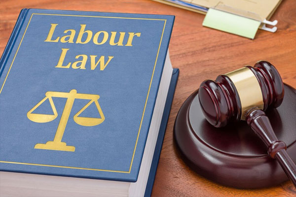 HUMAN RESOURCE AND EMPLOYMENT LAWS